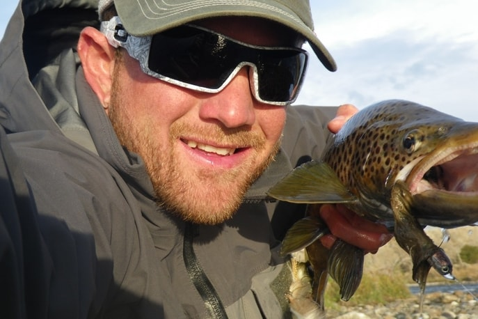 North Platte River Fly Fishing