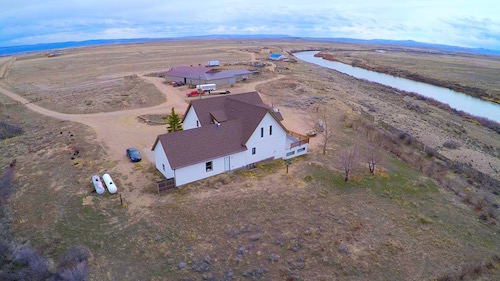 Best Fly Fishing Lodges Wyoming