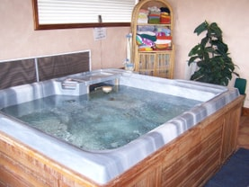 Wyoming Fishing Lodges For Rent