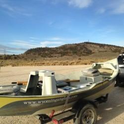 Grey Reef Drift Boat Rentals