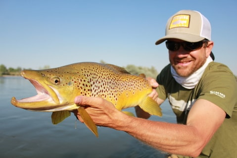 ahrefhttpwwwwyominganglerscomwyomingtroutfishingdestinationsnorthplatteflyfishing_north_platte_fly_fishing_infoa