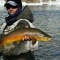 Bighorn River Fishing Report, Thermopolis Wyoming Guides
